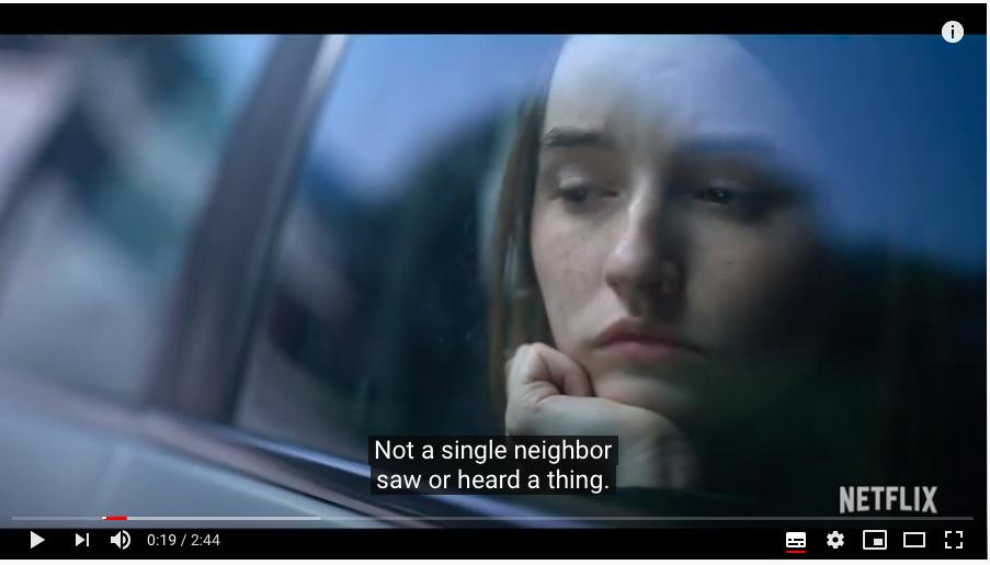 Anna Menyhért: Interrogation vs Listening